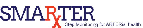 Step Monitoring for ARTERial health
